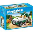 Playmobil foret