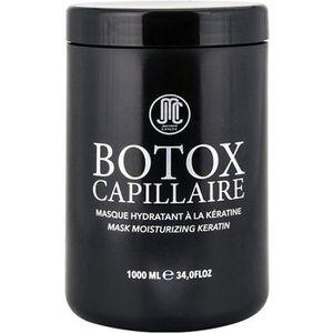 MASQUE SOIN CAPILLAIRE Botox capillaire 1000mL Jean-Michel Cavada