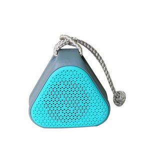 ENCEINTE NOMADE Haut-parleur Bluetooth Mini Enceinte Portable W-Ki