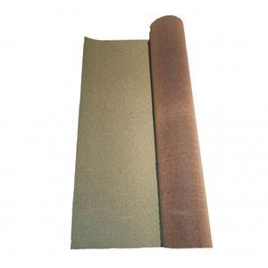 PLAQUE - BARDEAU Rouleau de bardeau bitumé shingle 10 x 1 m - L: 10