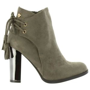 Bottines pour Femme XTI 30505 ANTELINA TAUPE Y1s6T62b