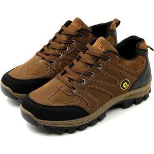 CHAUSSURES DE RANDONNÉE Chaussures de randonnée hommes Marche Etanche Chau