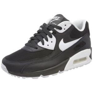 BASKET NIKE Air Max 90 Essential Baskets homme KHDNQ Tail