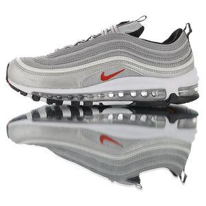 BASKET Nike Baskets Air Max 97 PremiumOG QS Chaussures de