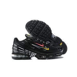 Nike tn tuned 3 noir et bleue - Cdiscount