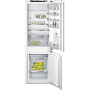 RÉFRIGÉRATEUR CLASSIQUE SIEMENS - Réfrigérateur Combiné Intégrable PREMIUM