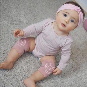 KIT SÉCURITÉ BÉBÉ Bébé Genou souple élastique anti-dérapant Protecte