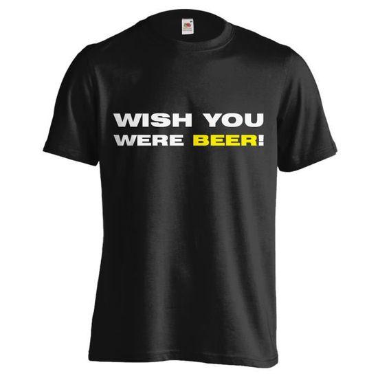 tee shirt homme wish
