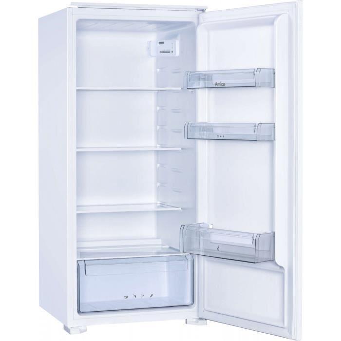 Réfrigérateur Intégré 1 Porte Amica Ab4202