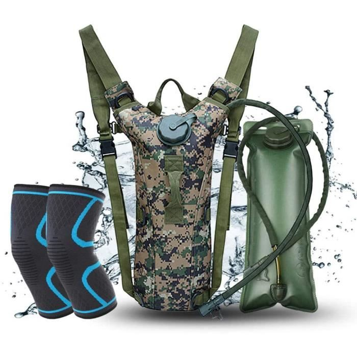 Angulo Camelbak Militaire,Sac hydratation Salomon,Tuyau camelbak,Camelback Running,Osprey Hydraulics,Camelbak Militaire Molle,111
