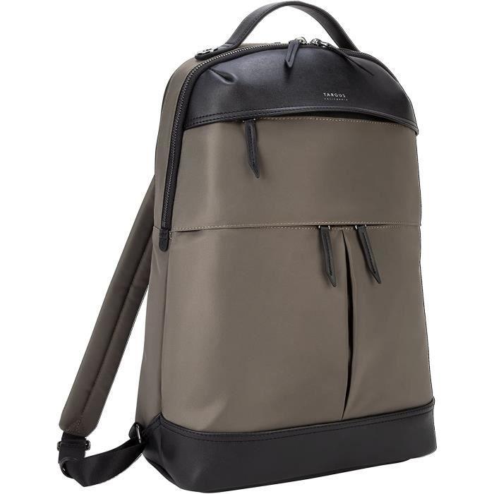 "Sacs à dos pour ordinateur portable Targus TSB94502GL Sac à dos Mode Femme pour ordinateur portable 15"" Newport – Vert O 43155"