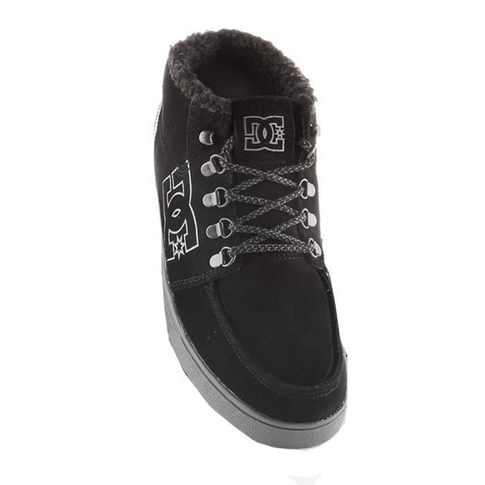 DC Shoes Relax Mid WR
