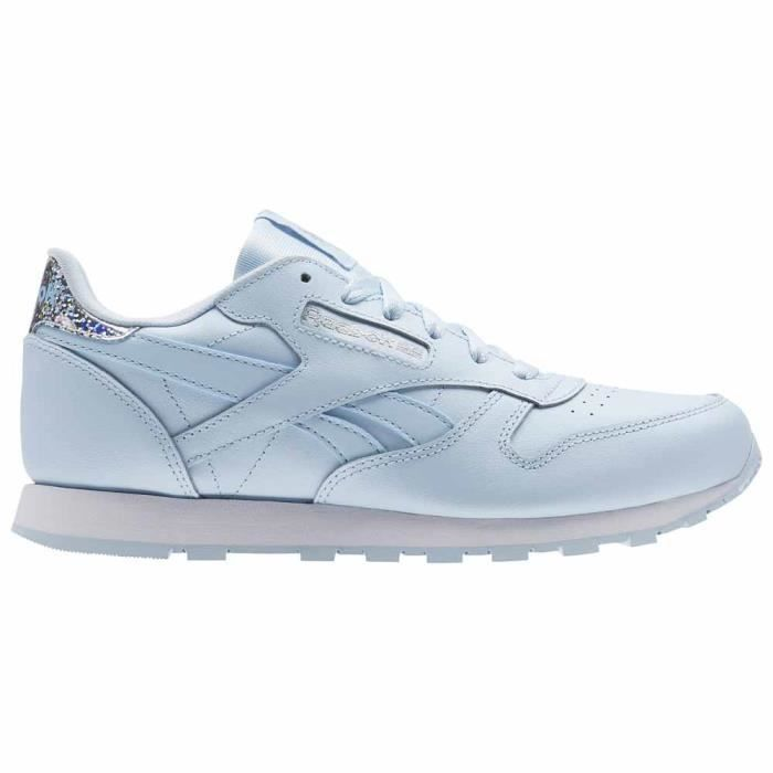 Chaussures enfant Chaussures de tennis Reebok Classics Classic Leather Pastel