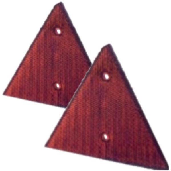 triangle de remorque