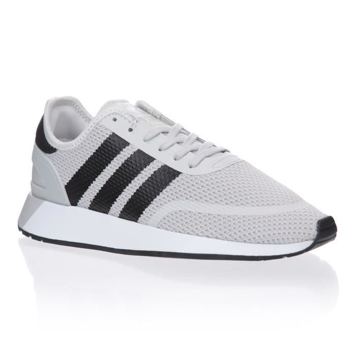 chaussure adidas homme gris