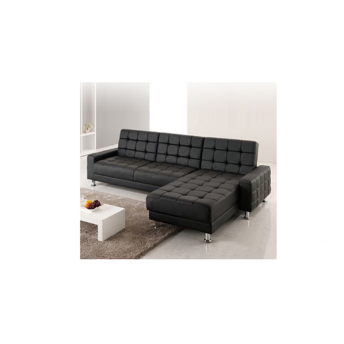 callisto canap dangle 3 places convertible l achat. Black Bedroom Furniture Sets. Home Design Ideas
