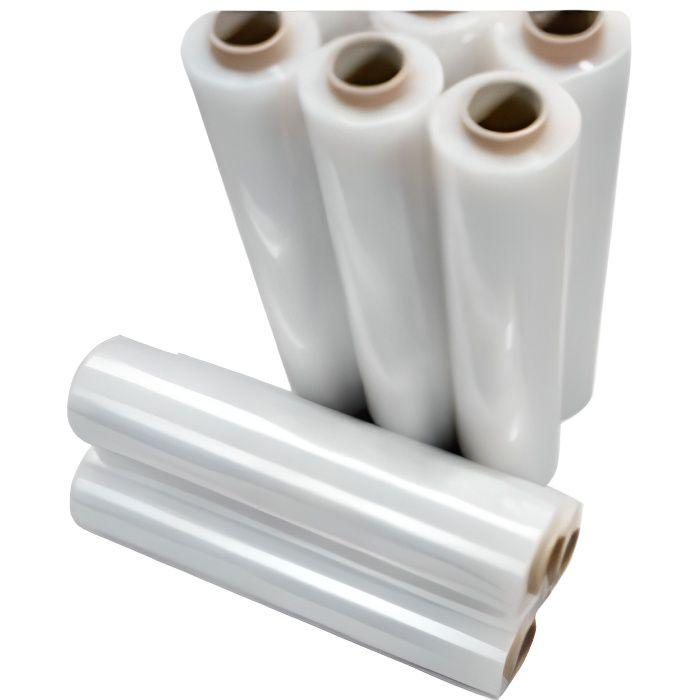 1/rouleau film /étirable 450/mm 300/m de film /étirable 17/microns