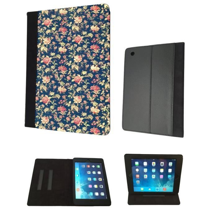 coque ipad mini 1 ipad mini 2 retina vintage sh prix pas cher cdiscount. Black Bedroom Furniture Sets. Home Design Ideas