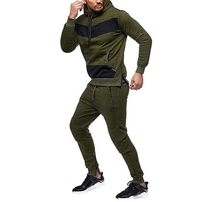 sweat zippé adidas homme