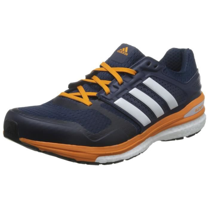 chaussures running supernova sequence boost 8 adidas performance