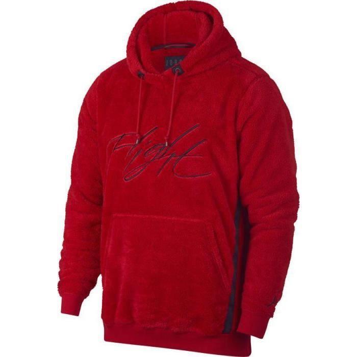 free delivery shopping best authentic Sweat à capuche Nike JORDAN SPORTSWEAR WINGS OF FLIGHT - Ref. AH6250-687