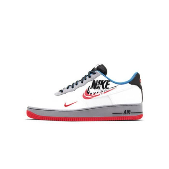 BASKET Adulte - AIR Force 1 AO2441-100 pour Homme