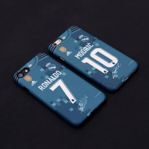 iphone 8 coque real madrid
