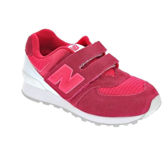 chaussures New Balance Chaussons Girl Model 57425517_82694