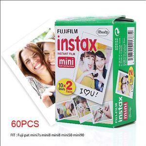 PAPIER PHOTO INSTANTANE Fujifilm Instax Mini Film - Lot de 3x 20 films pou
