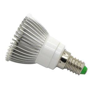 AMPOULE - LED 6495@ E27 E14 GU10 4W 28 LEDPlant grandir Ampoule