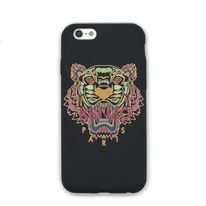 apple coque iphone 8 plus 8s plus kenzo tiger co