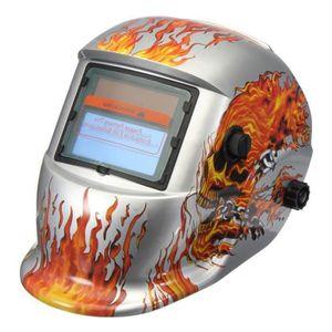 Chshe/® Welding Mask Assombrissement Automatique de La Visi/ère Pour Diverses Applications de Soudage Casque de Soudage