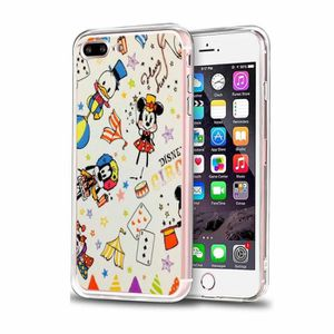 coque iphone 7 plus silicone disney