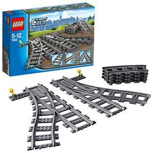ASSEMBLAGE CONSTRUCTION Jeu D'Assemblage LEGO WZ75Z 7895 Ville Toy accesso
