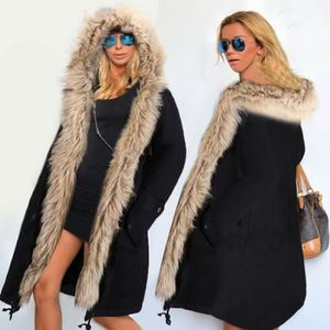 parka capuche fourrure femme achat vente parka capuche fourrure femme pas cher cdiscount. Black Bedroom Furniture Sets. Home Design Ideas