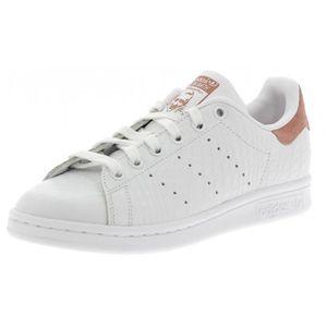 Adidas Adidas Stan Smith W Chaussures de Sport Femme Blanc