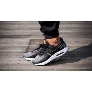 BASKET Baskets NIKE AIR MAX ZERO ESSENTIAL, Modèle 876070