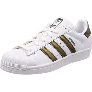 adidas superstars fille