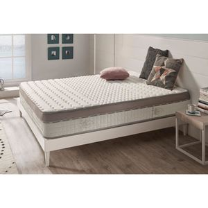 matelas m moire de forme achat vente pas cher cdiscount. Black Bedroom Furniture Sets. Home Design Ideas