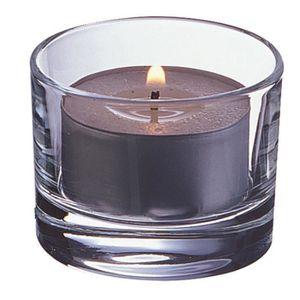 Miroir lumignons lumignons support avec miroir de verre 3er
