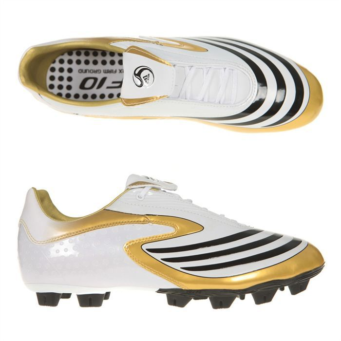 so cheap really cheap preview of ADIDAS Chaussure de Football F10.8 TRX FG Homme - Prix pas cher ...
