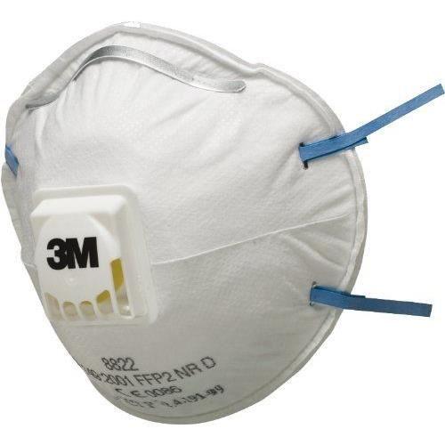lot de masque de protection respiratoire