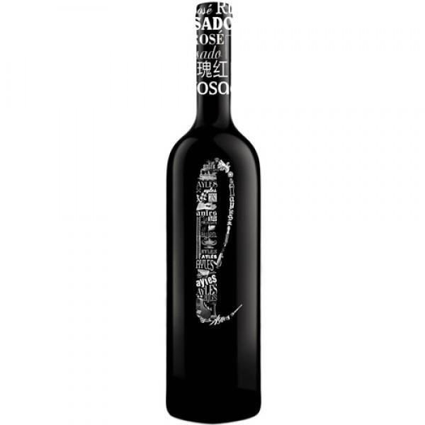 Pago Aylés 'l' (Rosé) - Aylés (750 ml)