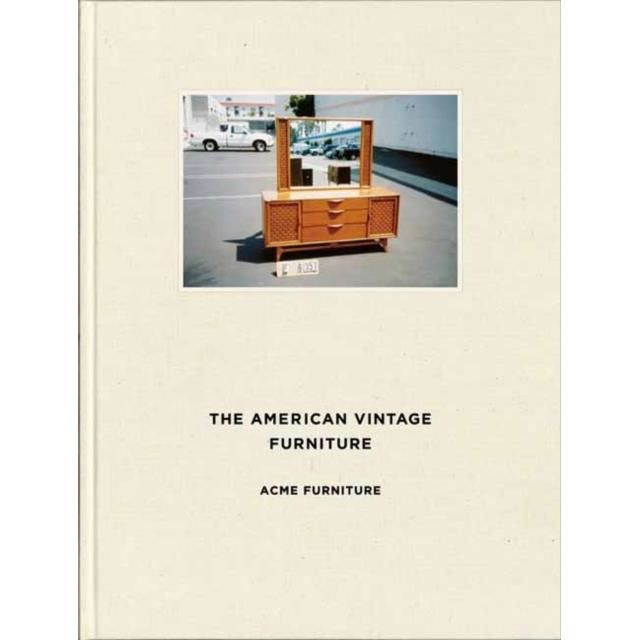 American Vintage Furniture