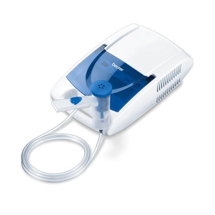 BEURER 601.12 Inhalateur IH 21 - Utilisation simple et pratique