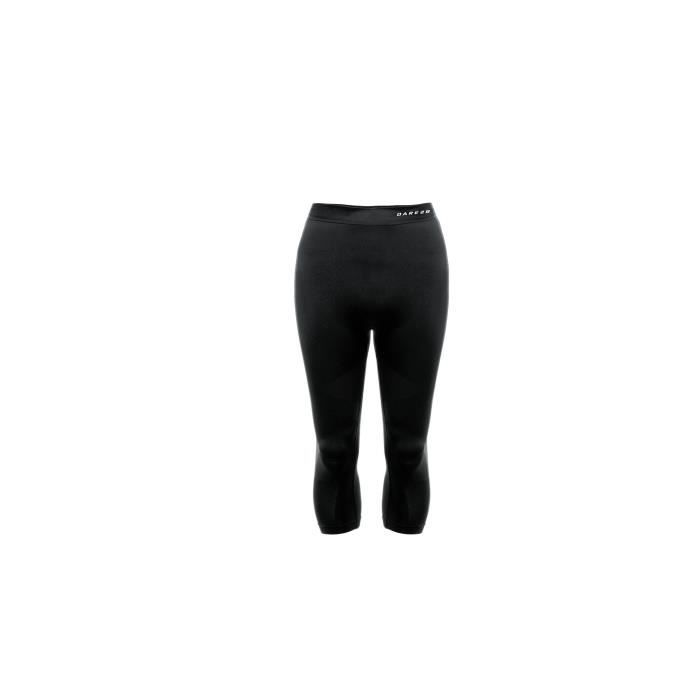 Dare 2B Mens Zonal III - Sous-pantalon 3/4 - Homme