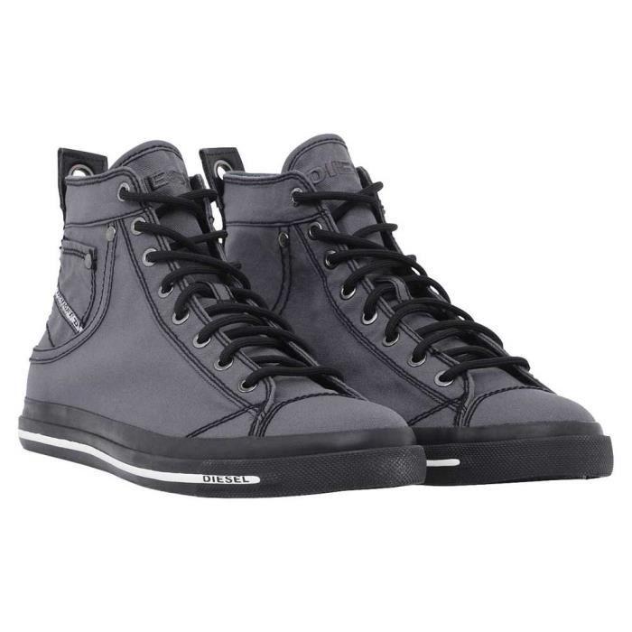 Chaussures Homme Baskets Diesel Exposure I