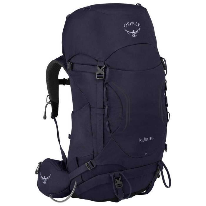 Sacs à dos et bagages Sacs à dos Osprey Kyte 36l - Violet -Taille Unique