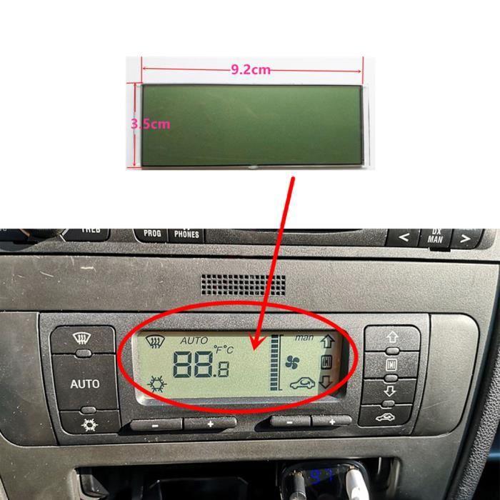 CHAUFFAGE MARIN - CLIMATISEUR MARIN REVERSIBLE Réparation de pixel de climatisation d'écran LCD 1 pièce