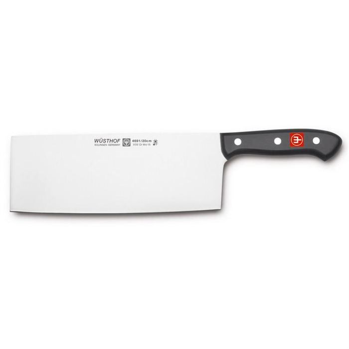 Couteau de chef chinois Wusthof Gourmet 20 cm